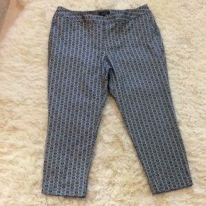 Talbots 18WP Heritage Dress Pants Pant Petite
